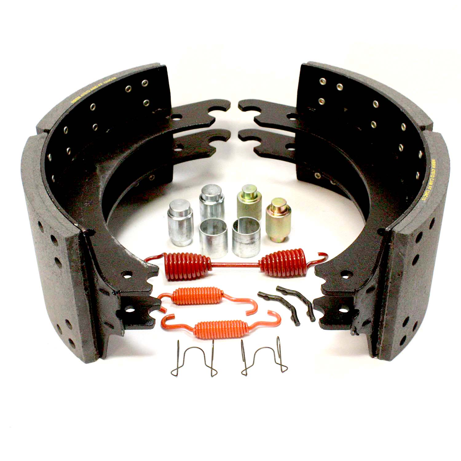 L4311J-EK1HD Box of Brakes 23K