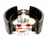 L4707-QK1HD Box of Brakes 23K
